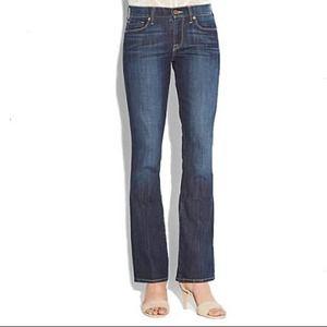 Lucky Brand Sofia Boot Long Jean